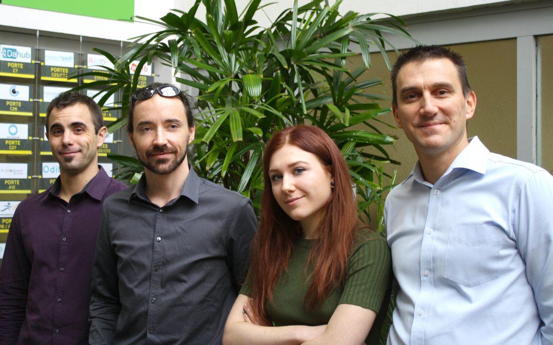 Dauphiné Libéré - Team picture